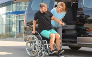buying a car on social security disability