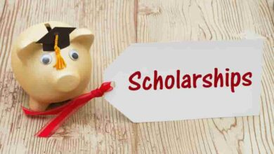 scholarships for students with deceased Parents