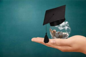 grants for students with deceased parent
