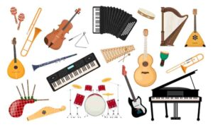 grants for band instruments