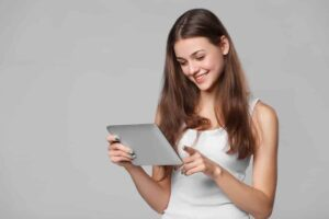 free tablets for low income families