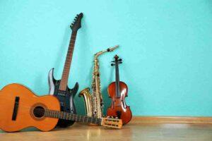 Music grants for schools