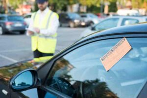 Programs to help pay off traffic tickets