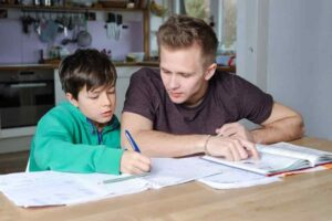 free home tutoring