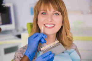 Cosmetic Dentistry Grant Program