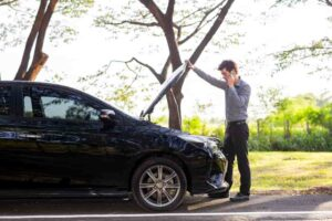 Car repair financial assistance