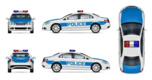 Grants For Police Vehicles