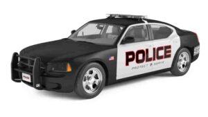 Law Enforcement Vehicle Grants