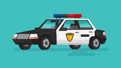 Police Vehicle Grants