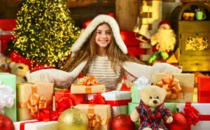 free Christmas gifts for kids