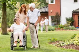 rental assistance for the disabled on social security
