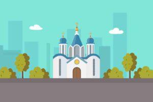 CHURCHES THAT HELP PAY BILLS