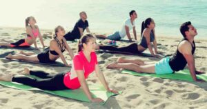 grants for yoga teacher training