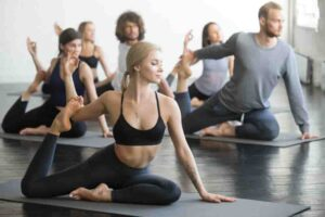 yoga scholarship grants