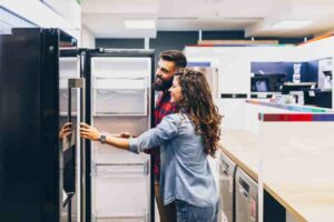 low-income appliance replacement programs
