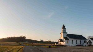churches that help with free gas near me